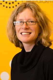 Dr Anwen Elias