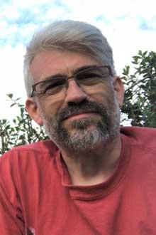 Professor Matthew Jarvis